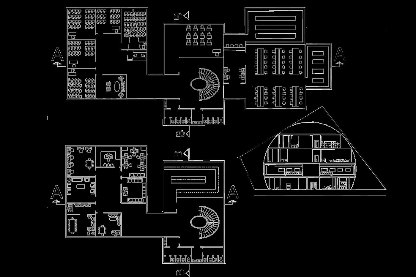 arkitekternes hus