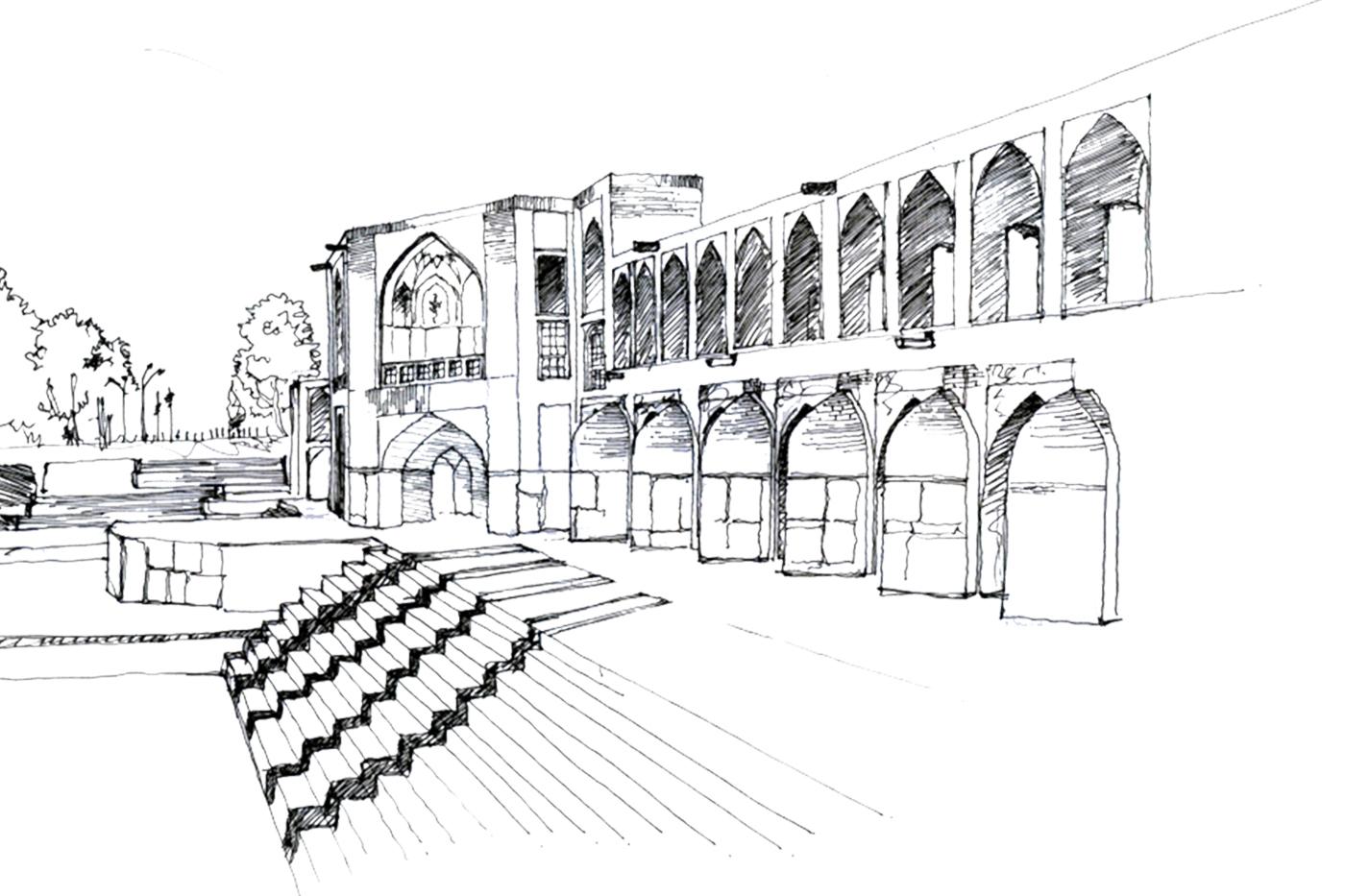 isfahan khajo